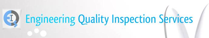Engineering Quality Inspection Services